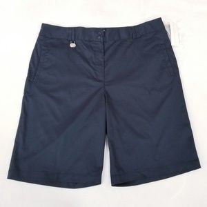 Charter Club Golf Collection Shorts - Size 16 -NWT